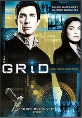 The Grid (2-DVD)