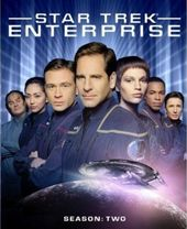 Star Trek: Enterprise - Complete 2nd Season