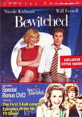 "Bewitched (Includes Bonus DVD of ""Bewitched"""