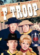 F Troop - Complete 2nd Season (6-DVD)