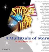 A Multitude of Stars (2-CD)