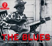 Blues: Absolutely Essential 3-CD Collection