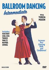 Ballroom Dancing - Intermediate