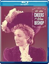 Cheers for Miss Bishop (Blu-ray)