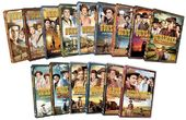 Gunsmoke - Seasons 1-8 (56-DVD)