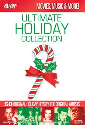 Ultimate Holiday Collection (2-CD + 2-DVD)