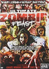 Ultimate Zombie Feast, Volume 1