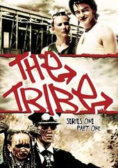 The Tribe - Series 1, Part 1 (4-DVD)