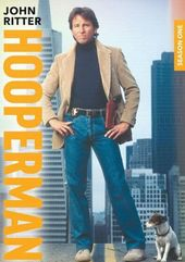 Hooperman - Season 1 (3-DVD)