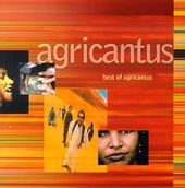 The Best of Agricantus [World Class]