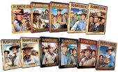Rawhide - Seasons 1-6 (47-DVD)