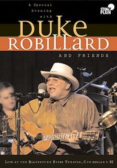 Duke Robillard - Live at the Blackstone River
