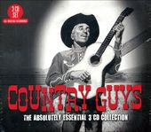 Country Guys: The Absolutely Essential Collection