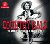Country Gals: The Absolutely Essential Collection