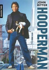 Hooperman - Season 2 (3-DVD)