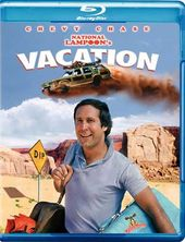 National Lampoon's Vacation (Blu-ray)