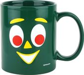 Gumby - Face - 11 oz. Ceramic Mug