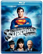 Superman: The Movie (Blu-ray)