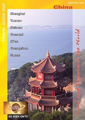 Globe Trekker - China (2-DVD)