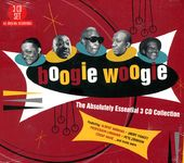 Boogie Woogie: The Absolutely Essential