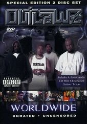 Outlawz - Worldwide (DVD + CD)