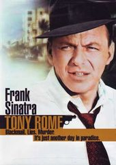 Tony Rome (Widescreen)