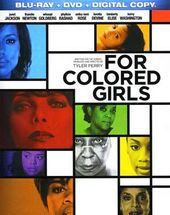 For Colored Girls (Blu-ray)