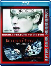 The Broken / Butterfly Effect 3 (Blu-ray)