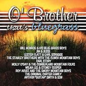 O' Brother That's Bluegrass