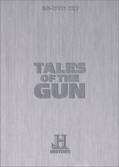 The History Channel: Tales of The Gun (10-DVD)