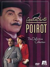 Agatha Christie's Poirot - The Definitive