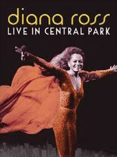 Diana Ross - Live in Central Park