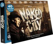Naked City - Best of (10-DVD)