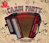 Cajun Party: The Absolutely Essential Collection
