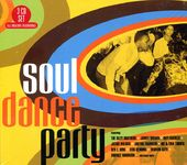 Soul Dance Party: Absolutely Essential (3Cd)