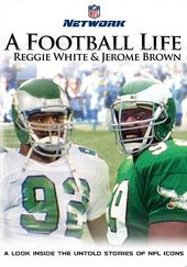 Football - NFL: A Football Life: Reggie White /