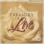 Treasury Of Love: Unforgettable
