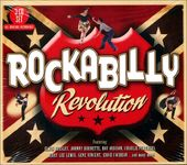 Rockabilly Revolution: The Absolutely Essential 3