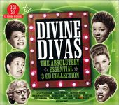 Divine Divas: The Absolutely Essential Collection