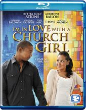 I'm in Love with a Church Girl (Blu-ray)