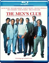 The Men's Club (Blu-ray)