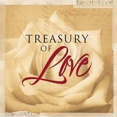 Treasury Of Love: Endless Love