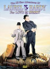 Laurel & Hardy - All New Adventures of Laurel &