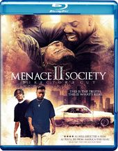 Menace II Society (Blu-ray)