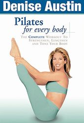 Denise Austin - Pilates for Every Body