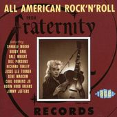 All American Rock 'N' Roll from Fraternity