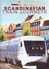 Great Railroad Adventures - Scandinavian Train