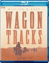Wagon Tracks (Silent) (Blu-ray)