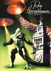 Ray Harryhausen Gift Set - 20 Million Miles To