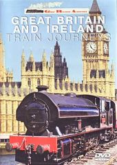 Great Railroad Adventures - Great Britain &